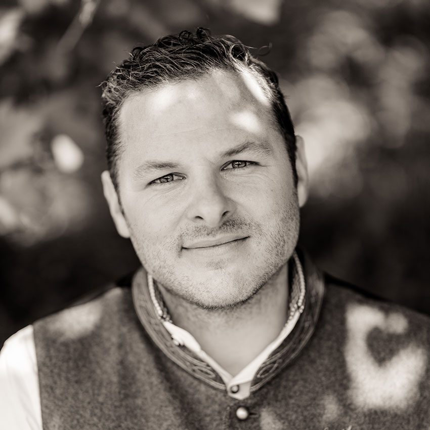 Ing. Andreas Wasner, BA