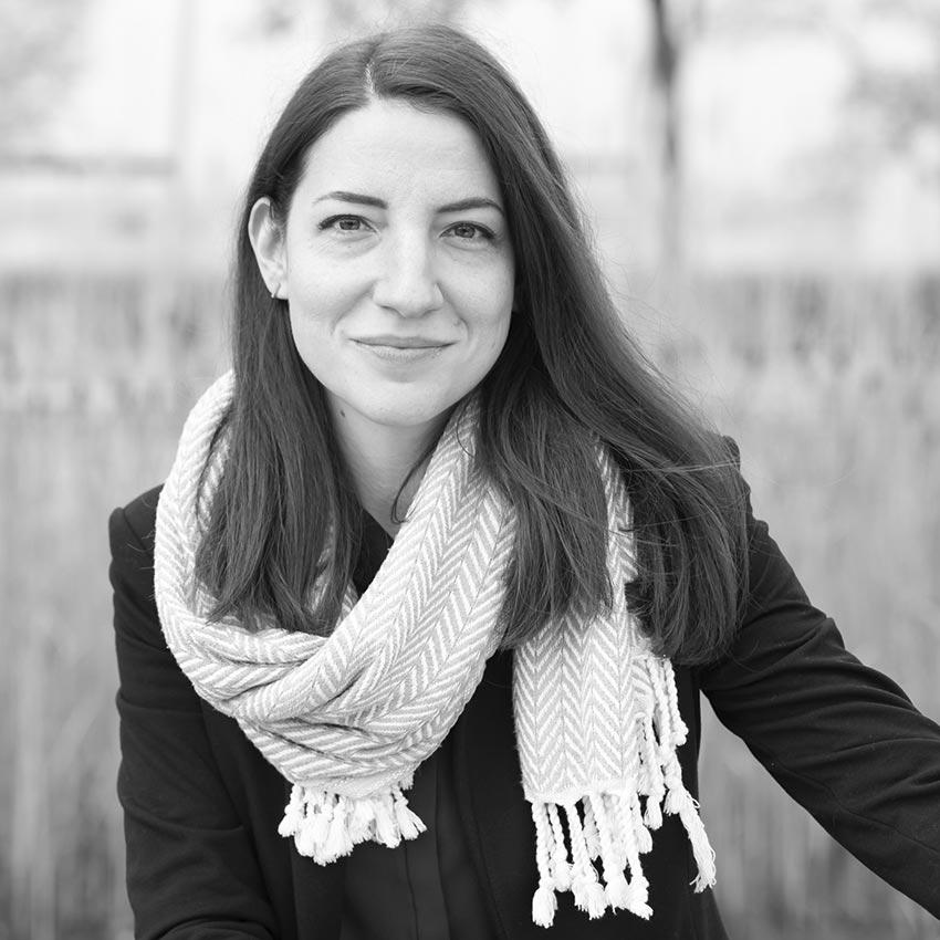 Mag.a Victoria Schubert