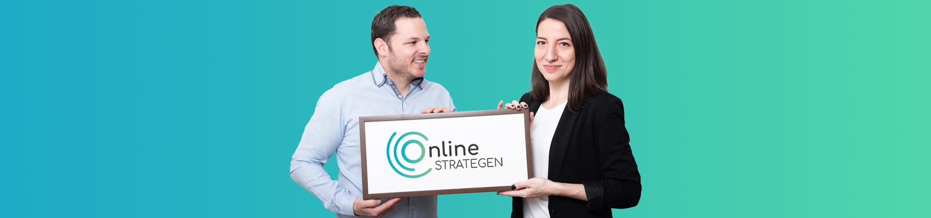 Über uns Online Strategen