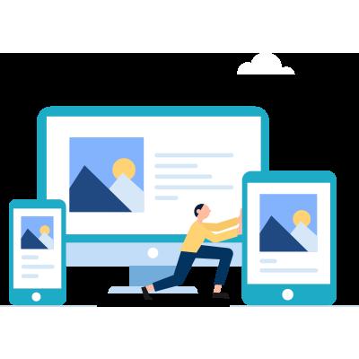 Responisve Webdesign